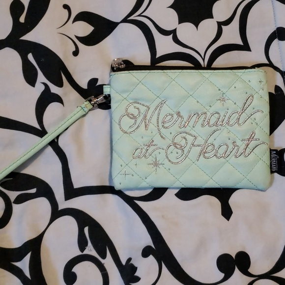 torrid Handbags - Little mermaid wristlet